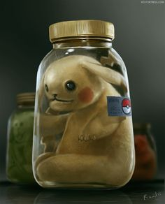 Gonna Catch Em All - pika pika  #art #deviantart #fanart #pokemon