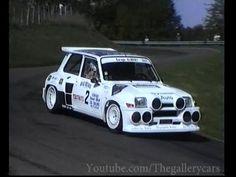 Renault 5 Maxi Turbo Historic Rally Car 2/2