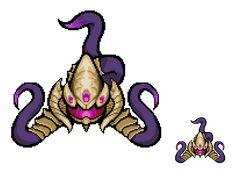 League of Legends: Vel'Koz by Eviscus