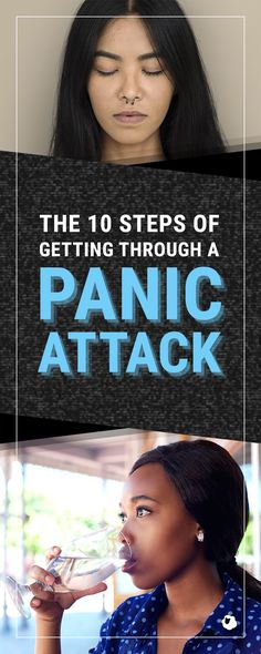 here are tips that have been known to help others who suffer from anxiety attacks.