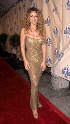 Mariah Carey Divas Live 1998