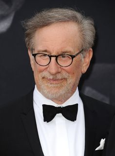 Pin for Later: Can You Believe These Stars Are 70? Steven Spielberg