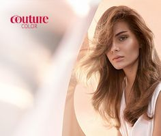 Wella Ecaille hair 2016 - the ecaille technique tutorial
