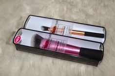 Diary Of A Makeup Geek Blog: New Release | Real Techniques Sculpting & Concealer Brushes | Review  #realtechniqes #pixiwoos #beautychamber