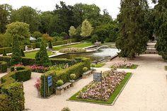 Castle Gardens of Arcen- the Neterhlands