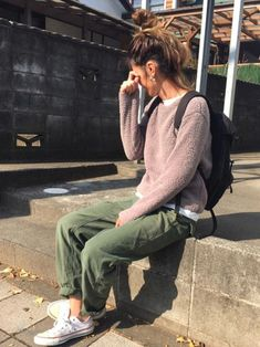 Fashion Tips fоr Girls Mode Outfits, Fall Outfits, Casual Outfits, Fashion Outfits, Womens Fashion, Looks Hippie, Mode Simple, Teenager Outfits, Looks Vintage