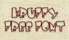 7 Beautiful Free Outlined Fonts | SmashingApps.com