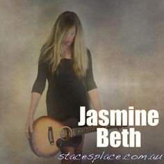 Jasmine Beth is a very talented lady who cares about what is happening in the world.
