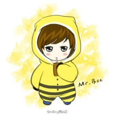 [FANART] This is INFINITE L-Bee (cr: mEng寻zzZ via: ifnt_chinggyu) pic.twitter.com/ClFMLhaojF