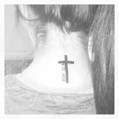 2 Corinthians 12:9 | 30 Inspirational Bible Verse Tattoos but with ...