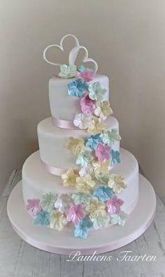 Image result for pastel color cake