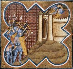 1375-1400, France