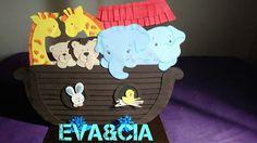 EVA&CIA: arca de noé