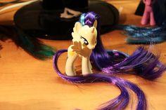 My Little Pony Friendship Is Magic G4 Custom by SugaryParfait