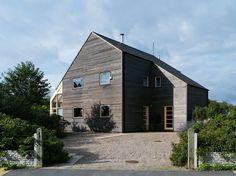 A Super-Insulated Self Build | Homebuilding & Renovating