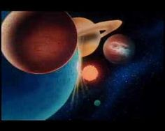 Universe song (the Animaniacs) - Universumi-laulu Animaniacsilta