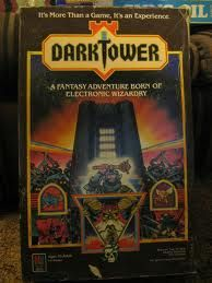 dark tower game - Google Search a hilarious highly entertaining game with vintage sound effects,can't find one for the life of me!