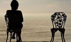 """""""Es al separarse cuando se siente y se comprende la fuerza con que se ama..."""""""