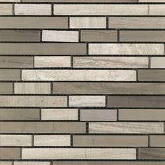 Coevo/Tasso Mosaics | Residential Floor and Wall Tiles