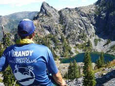 Luke Brandy discusses his journey on the Bigfoot Trail in the summer of 2016 with Michael Kauffmann. Crescent City, Bigfoot, Pacific Ocean, Northern California, Hiking Trails, North West, Wilderness, National Parks, Mens Tops