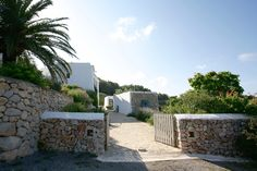 "A Ibiza, in una finca ""cubista"" con citazioni modernissime - Grazia.it"