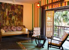 Casa Baga / Baga, North Goa, Goa, India