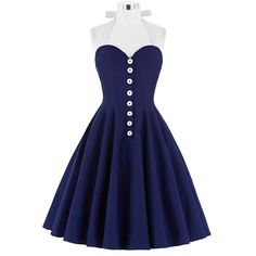 557a3860c15b  US  20.57    Belle Poque Classic 50s Vintage Sexy Sleeveless Dresses   belle