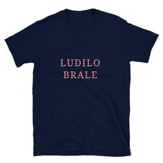 Ludilo brale - Croatian T-shirt  Available NOW in our shop