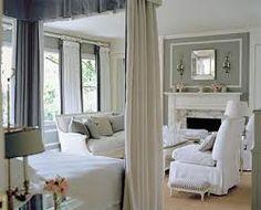 'Full Bloom Cottage' Bedroom Sitting Area