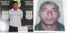 Jovem envolvido em roubo a casa lotérica no Centro Comercial Le Bon Marché é preso