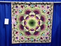 Sewing & Quilt Gallery: Blogger's Quilt Festival