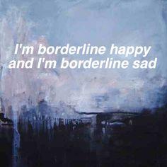Borderline ~ Tove Styrke
