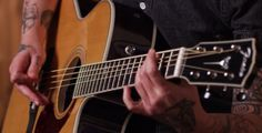 #FenderParamount Series - Love at first strum… #learnguitar #acoustics #beginneracoustics #guitar