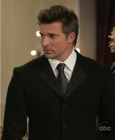 Jason Morgan...General Hospital