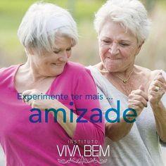 Porque sexta combina com uma amizade longa e verdadeira. #cuidaréumaformadeamar #institutovivabemasuamelhoropção (62)3218-5034 by instituto_viva_bem http://ift.tt/1WHhSzf