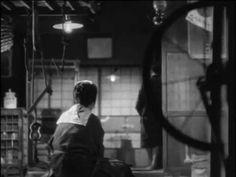 Figlio unico (ひとり息子, Hitori musuko - 1936) di Yasujirō Ozu - sottotitoli...