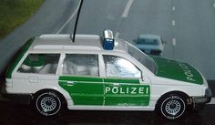 S007 VW Passat estate - Germany  Polizei - http://www.tutorfrog.com/s007-vw-passat-estate-germany-polizei/  #Toys #cooltoys