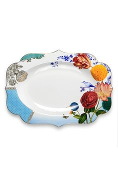 PiP Studio - 'Royal' Collection - Oval Platter
