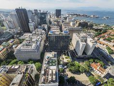 Centro do Rio de Janeiro - Página 949 - SkyscraperCity