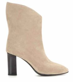 Ava suede ankle boots | Acne Studios