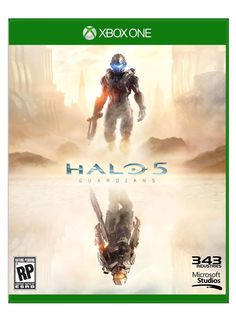 Saw the Halo Guardians multiplayer & im extremely excited for it next holiday season. Got the Halo: MCC at the midnight release, it will keep me busy until then Lol!