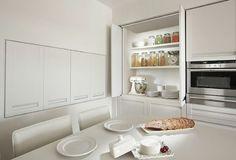 Descubre las 5 claves para que tu nueva cocina tenga un diseño cómodo y funcional