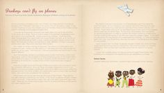 Donkeys Cannot Fly on Planes | Kids Own Publishing