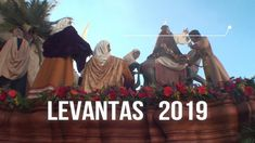 Levantas 2019 -  Semana Santa #Top Christmas Ornaments, Holiday Decor, Instagram, Movies, Movie Posters, Top, Films, Christmas Jewelry, Film Poster