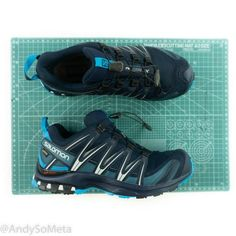 Salomon Sense Pro Max Is this the trail shoe your feet want you to buy?