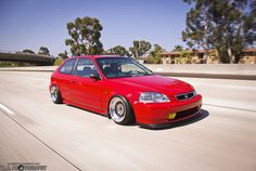 Squad One EK Hatch by T.LA. Photography, via Flickr