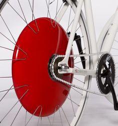 La roue qui rend les vélos électriques : 15 objets futuristes... mais bientôt disponibles - JDN