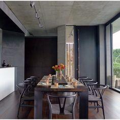 The Bamboo Curtain House