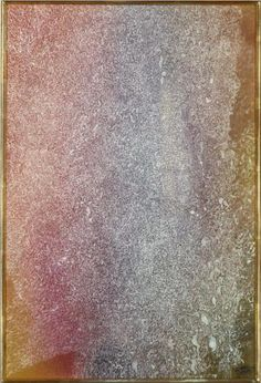 Canticle - Mark Tobey