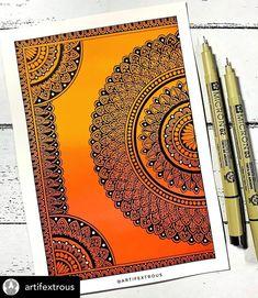 Croquis Mandala, Mandala Sketch, Watercolor Mandala, Mandala Drawing, Mandala On Canvas, Mandala Book, Mandala Artwork, Mandala Painting, Mandala Art Therapy